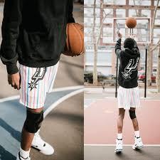Eric Emanuel Designer Basketballs Influence On Fashion Offseason Projects