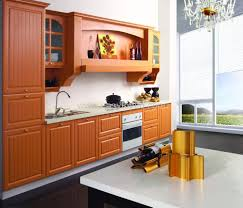 Pvc Kitchen Furniture Designs Mdf Kitchen Cabinet