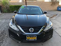 2017 nissan altima altima sl with leather seats 18570135 1