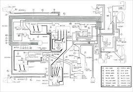 melex 252 golf cart wiring diagram ezgo Melex Golf Cart Controller Wiring Diagram Golf Cart Wiring Schematic