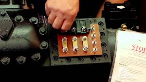 wiring a copeland 9 lead 460 volt compressor wiring a copeland 9 lead 460 volt compressor