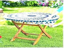 round fitted tablecloth patio table cover round outdoor tablecloth with zipper lla closure introduction fitted round fitted tablecloth patio