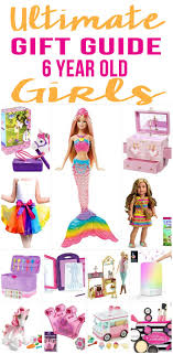 BEST Gifts 6 Year Old Girls WILL LOVE! Amazing gift ideas for girls! Cool guide year old girls - toys \u0026 more! Fun products kids. Top Will Love | Gift Guides