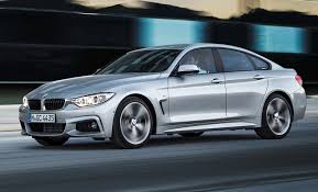 Sport Series 2015 bmw 435i gran coupe : 2015 BMW 4 Series Gran Coupe - Information and photos - MOMENTcar