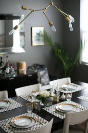 Best Dining Rooms Images On Pinterest - House and home dining rooms