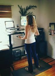 my home office standing desk work desks61 home