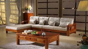 latest wooden sofa designs for living room. Modren Sofa Wooden Corner Sofa Set To Latest Designs For Living Room O