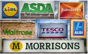 supermarket ping hours for bank holiday