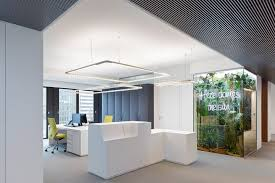 Office Design Blog Mesmerizing Phoenix Real Estate Office By Ippolito Fleitz Group Frankfurt