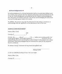 Ideas Of Notarized Letter Sample Fabulous Witness Letter Sample ...