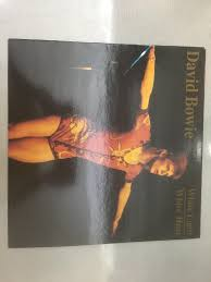 David Bowie White Light White Heat David Bowie White Light White Heat Marble Vinyl Lp The Swingin Pig Tsp 053 1990 Luxemburg Slowrockingbro