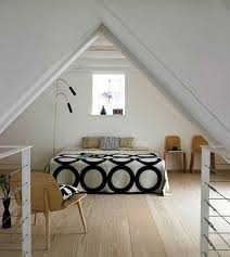 Attic Bedroom Design Ideas Inspiration 48 Attic Rooms Cleverly Making Use Of All Available Space Freshome