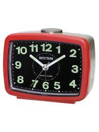 <b>Часы</b> Будильник RHYTHM 10421835 в интернет-магазине ...