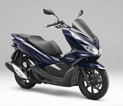 honda motor co says it will launch the pcx hybrid scooter in thailand in august kyodo