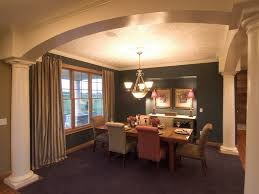 formal dining rooms with columns. dining room columns on other inside luxury house plan photo 01 091d 28 formal rooms with