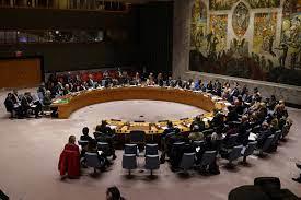 مصادر: مجلس الأمن يعقد الاثنين جلسة مغلقة حول النزاع الأذربيجاني الأرمني -  RT Arabic