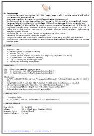 fico sample sample format samples sample sap mm consultant cover letter