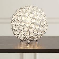 le table lamp zebra table lamps table lamps for tabletop lamp timer round ball table lamp