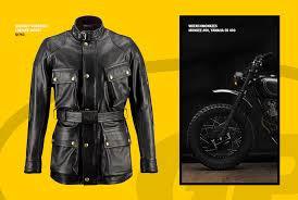 best leather motorcycle jackets gear patrol slide 2