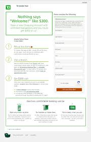 Direct Debit Form Direct Deposit Form Td 11 – infoe link