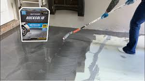 how to install rust oleum rocksolid