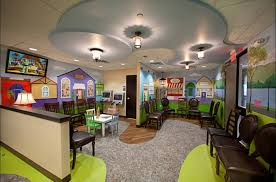 Pediatric Dentist Office Design Awesome Decorating