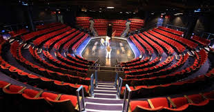 Elektra Theatre Seating Chart Nyc Circle In The Square Theatre Broadway Oklahoma Tickets