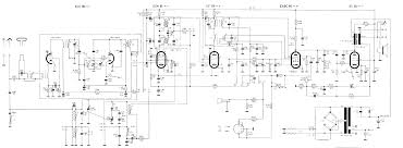 braun designs less is more sk 55 circuit diagram
