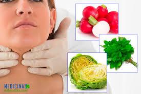 Resultado de imagen para Remedios naturales para el hipotiroidismo