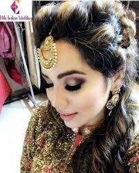 makeup artist elite indian wedding