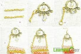 chandelier earring findings link beads and component to the hooks components uk chandelier earring findings