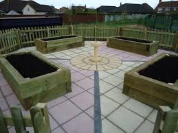 Garden Design with Driveways Patio uamp Paving W PA Sloan Garden Landscaping  PA with Herb Gardening