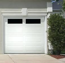 single car garage door doors size within one designs 9