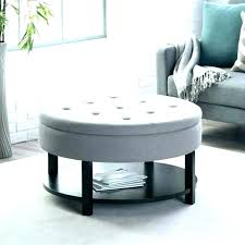 tufted coffee table ottoman circular tufted ottoman round tufted coffee table round tufted coffee table large