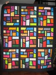 Stained Glass Quilt Pattern Gorgeous StainedGlassQuiltBlocks STAINED GLASS QUILTING PATTERNS Free