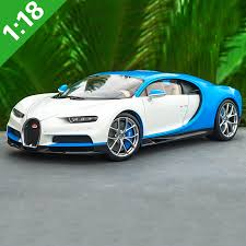 This bugatti chiron is a diecast model replica. Toys Hobbies Welly Car Model 1 3 6 Bugatti Chiron Golden Black Other Models Kits
