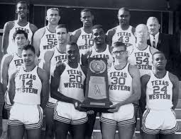 Host To History 1966 Ncaa Final Four At Cole Field House Boundary