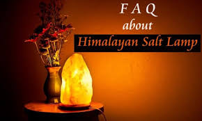 Himalayan Salt Lamp Side Effects New ˆ� FAQ About Himalayan Salt Lamp Himalayan Salt Lamp Guide