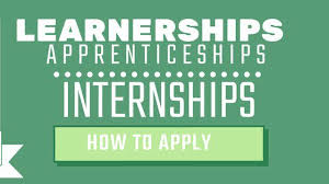 Image result for AHRI: Graduate / Internship Programme 2018 / 2019