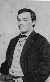George Crittenden Wolf (1848-1895) - Find A Grave Memorial