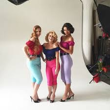 Pin Up Girl Clothing Com Beauteous RENEE OLSTEAD Pinup Girl Clothing Promos HawtCelebs