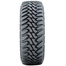 Toyo Open Country M T Lt 255 80r17 121 118q E 10 Ply Mt Mud Terrain Tire