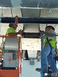 images of an office. Higher Loads Thanks To External Tendons: Reinforcement Of An Office Building In Alabama Images