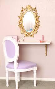 diy vanity for little girl. little girls vanity table and chair designs diy for girl \