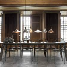 Copper Dining Table Lights Nordlux Float 18 Pendant Light Lampsy