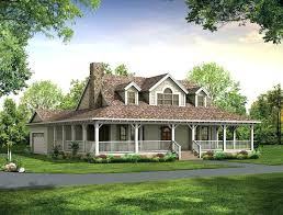 country house plans one story one story brick house plans rustic one story farmhouse plans wrap