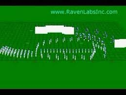 Marching Band Drill Design Software User Show