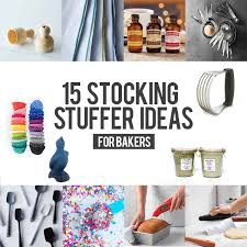 15 Stocking Stuffer Ideas For Bakers My Baking Addiction
