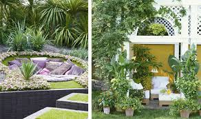 Small Picture Alan Titchmarshs tips on creating a hidden hideaway Garden
