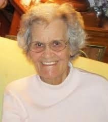 Agnes Jacobson